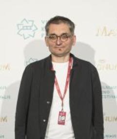 Photo of Vladas Naudzius
