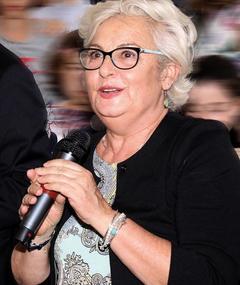 Photo of Claudia Monicelli Bagnarelli