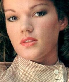 Photo of Brigitte Lahaie