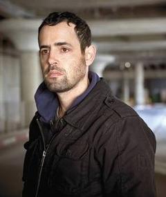 Photo of Amnon Kotler