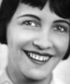 Photo of Hertha von Walther