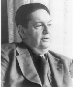 Photo of Ernö Metzner