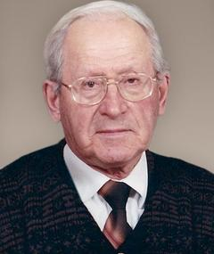 Photo of Raymond Meunier