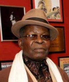 Photo of Yemi Ajibade