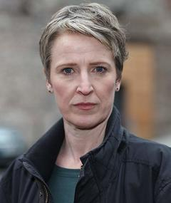 Photo of Claire O'Donovan