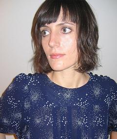 Astra Taylor adlı kişinin fotoğrafı