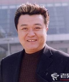 Photo of Ma Xiaofeng