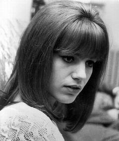 Photo of Catherine Spaak