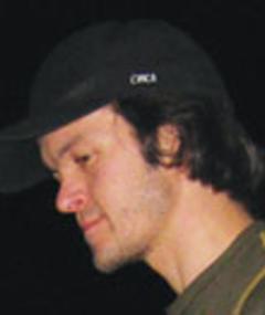 Photo of Henri Blomberg
