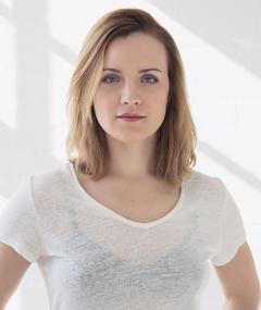 Photo of Elena Leeve