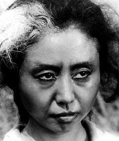 Photo of Nobuko Otowa