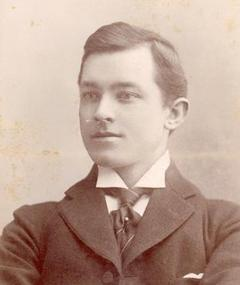 Photo of Wallace McCutcheon