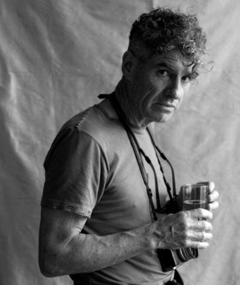 Foto van Christopher Doyle