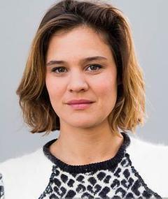 Photo of Marie Denarnaud