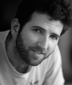 Photo of Avner Shiloah