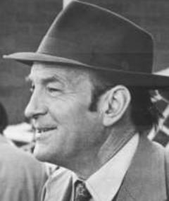 Photo of Peter Cummins
