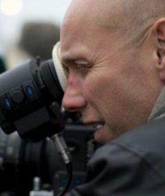 Photo of Richard Heslop