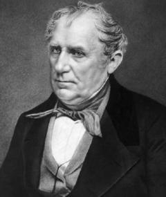 Photo of James Fenimore Cooper