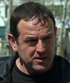Gérard MAZZONI adlı kişinin fotoğrafı