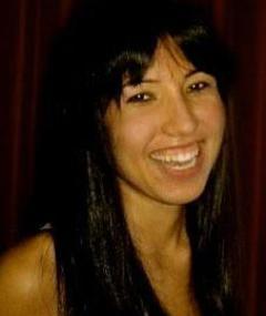 Photo of Marika Sawyer