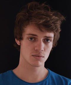 Photo of Oscar Lesage