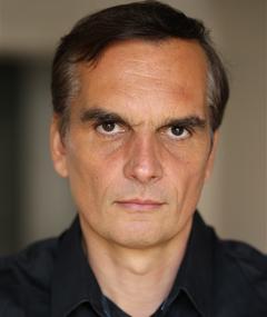 Photo of Franck Mercadal