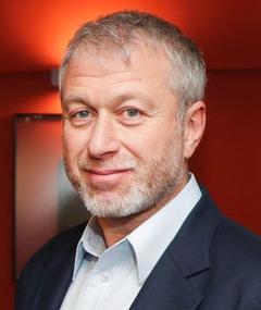 Photo of Roman Abramovich