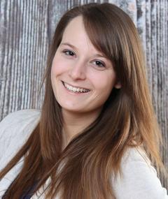Photo of Tanja Schmidbauer