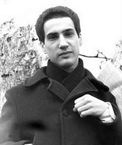 Photo of Arthur Lipsett