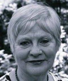 Photo of Iolande Cadrin-Rossignol