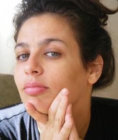 Photo of Shira Geffen