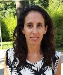 Photo of Ayelet Kait