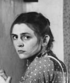 Photo of Elisabeth Stepanek