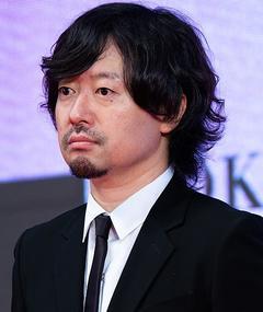 Photo of Takashi Koyama