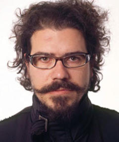Photo of Nikos Papadimitriou
