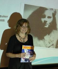Photo of Nancy Baker