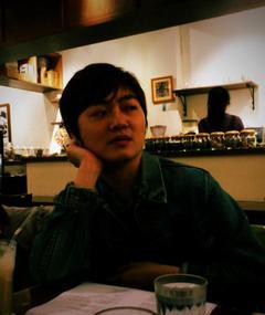 Photo de Yi-Hsun Yu