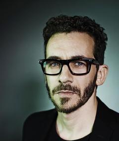Pablo Fendrik adlı kişinin fotoğrafı