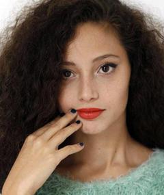 Photo of Ailín Salas