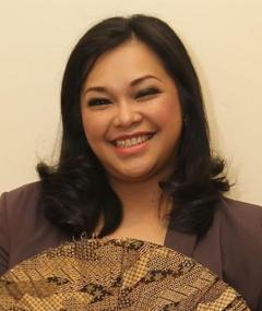 Photo of Marcella Lumowa
