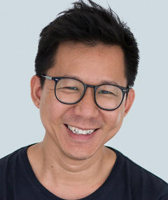 Photo of Lai Weijie
