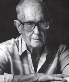 Photo of Carlos Drummond de Andrade