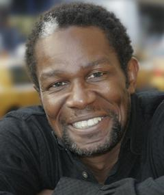 Photo of John Douglas Thompson