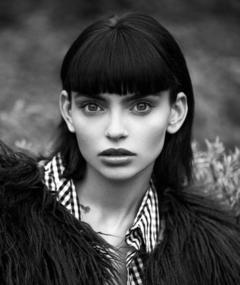 Photo of Valeriia Karaman