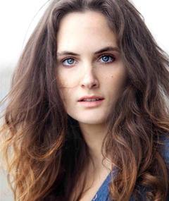 Photo of Zoé Wittock
