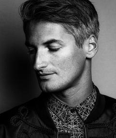 Photo of Thomas Roussel