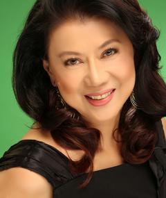 Photo of Raquel Villavicencio