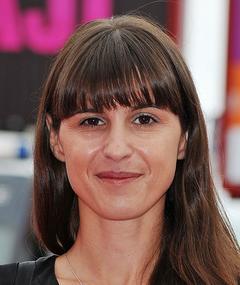 Photo of Evangelia Randou