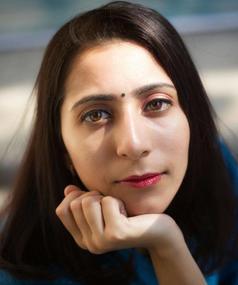 Photo of Naina Sareen