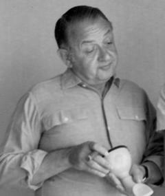 Photo of James Buck